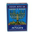 Wholesale in Israel market Chanuka candles/jewish candle