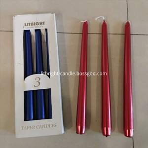 Wholesale Price China Pillar Candle India -