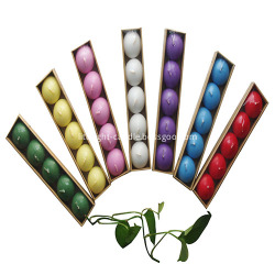 OEM Factory for White Candles Lighting -