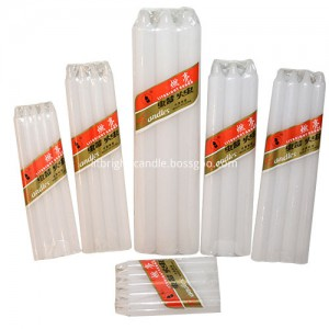 Cheapest Factory Taper Candle -