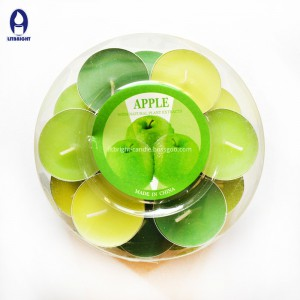Good User Reputation for Candle Shaped Led Light Bulb -