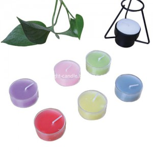 Scented candles in bulk